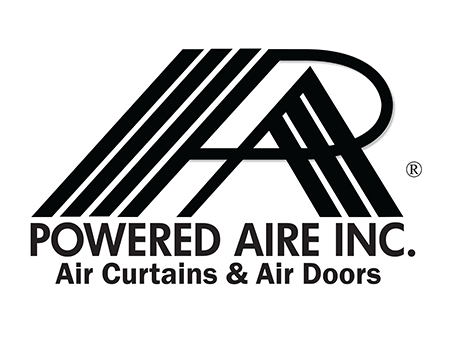 Powered Aire Inc. Logo