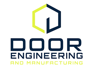Door Engineering Logo