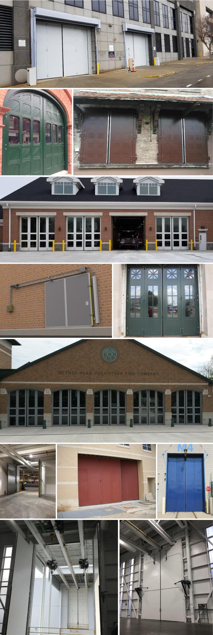 Door Engineering Images